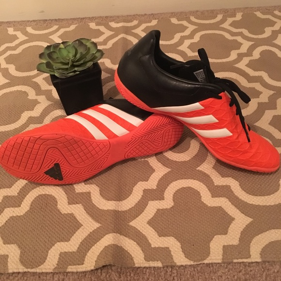 2414775783b adidas Other - Men s Adidas Ace 15.4 indoor soccer shoes